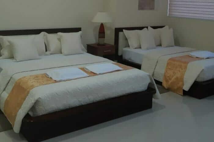 Hoteles 4 Estrellas en la Amazonia: 3 Días   2 Noches
