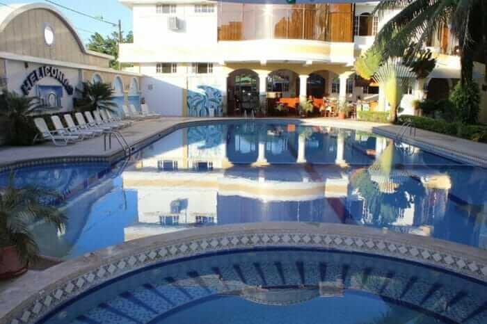 Grand Hotel Heliconias & Culture: 3 Days | 2 Nights